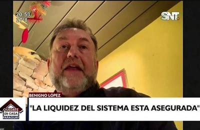Quedate en Casa Paraguay: La postura del Ministerio de Hacienda ante el COVID19