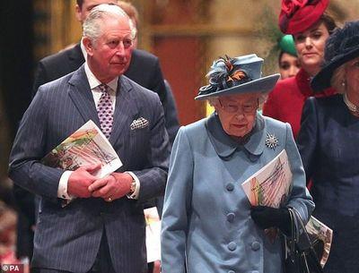 Guillermo reina en Gran Bretaña