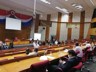 Diputados sancionaron in totum el proyecto remitido por el Senado