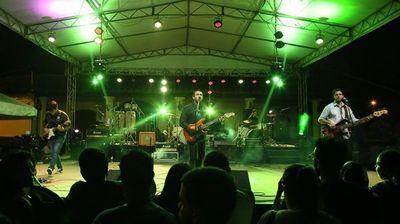Vinilo's: rock con sello itagüeño