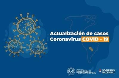 Casos confirmados de coronavirus ascienden a 41