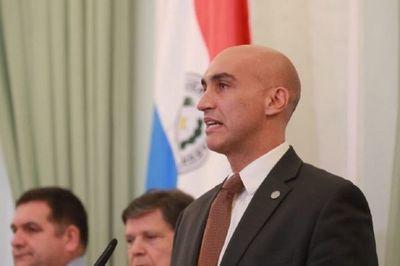 Mazzoleni, a favor de restablecer la actividad económica luego de cuarentena