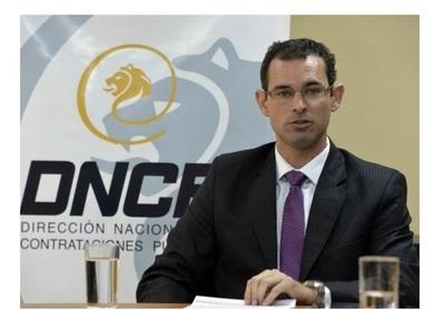 La DNCP crea un espacio para tener información de los productos