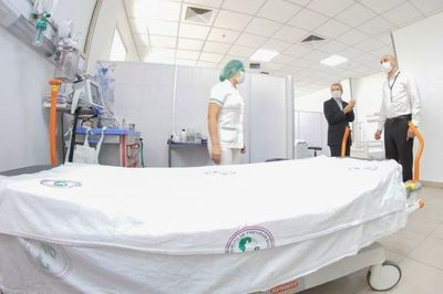 Casos confirmados de coronavirus ya son 41 en Paraguay