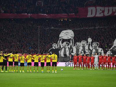 Bayern, Dortmund, Leipzig y Leverkusen crearán fondo para clubes en problemas