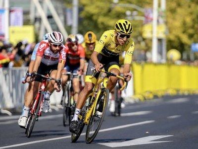 Tour de Francia podría desarrollarse a puerta cerrada