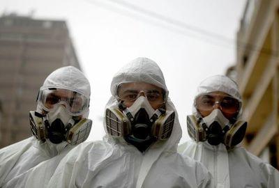 """OMS Europa ve """"señales alentadoras"""" de mejoría de pandemia de coronavirus en la región"""