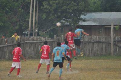La UFI extiende el parate y la disputa de la Copa Paraguay comienza a nublarse