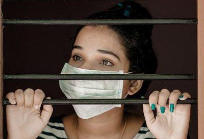 Coronavirus: Hay otro niño contagiado y más casos en Asunción