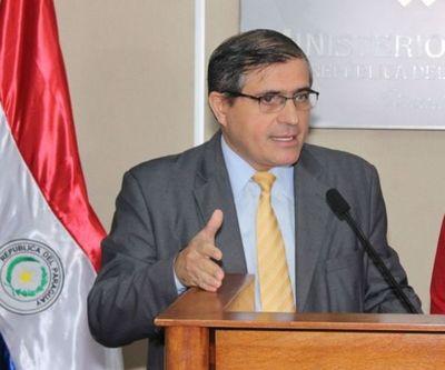 Ley de emergencia: ministro Anticorrupción anuncia portal de rendición de cuentas casi en tiempo real