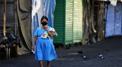 COVID19: El Salvador y Paraguay, países similares pero con medidas muy diferentes