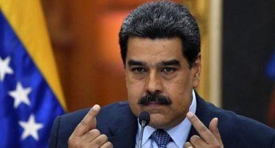 EE.UU ofrece recompensa de USD 15 millones por captura de Maduro