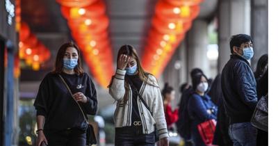 China prohíbe temporalmente la entrada de extranjeros al país por coronavirus