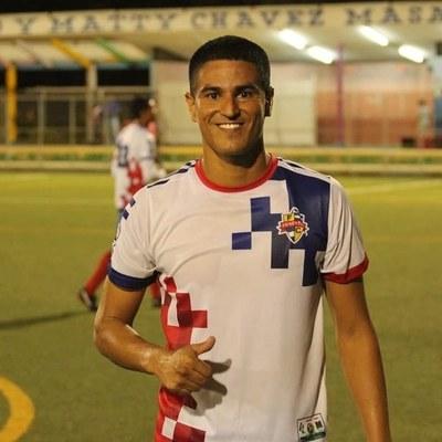 El fútbol en Nicaragua no se detiene y un compatriota nos cuenta cómo lo vive