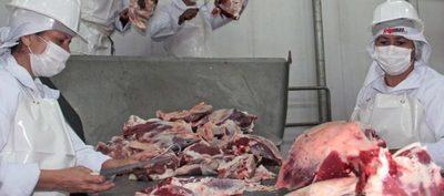 Carne y frutihortícolas deben bajar en los próximos días