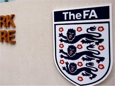 Federación Inglesa da por finalizada la temporada en el fútbol no profesional