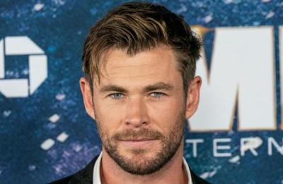 Ponte en forma con Chris Hemsworth durante la cuarentena: es gratis