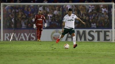 'Es una vergüenza el tema del Club General Díaz', dice Gustavo Gómez