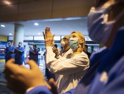 G20 y UE se comprometen a medidas contra coronavirus pero no concretan