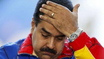 Estados Unidos imputa por narcoterrorismo a Maduro y ofrece US$ 15 millones de recompensa por su captura