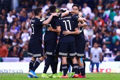 México cancela amistoso ante Colombia