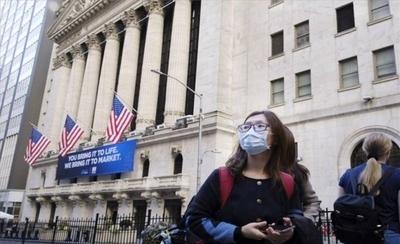 HOY / Estados Unidos es ahora el país con más contagiados por COVID-19 en el mundo