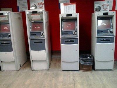 Covid-19: Mirá las disposiciones y recomendaciones para utilizar cajeros automáticos