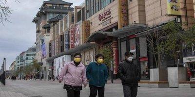 Luz roja en China: Cierran fronteras por temor a más brotes del covid-19