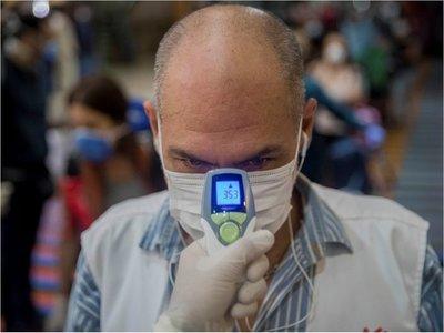 Venezuela registra la primera muerte por Covid-19 y suma 107 contagiados