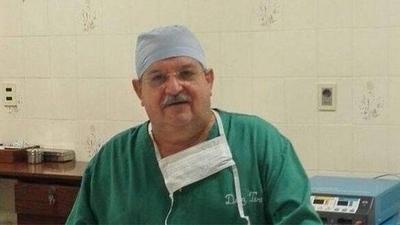 HOY / BBC recuerda la historia del doctor Hugo Díez Pérez, primer fallecido por COVID-19 en Paraguay