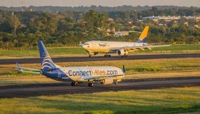 ALTA pide a autoridades paraguayas actuar ya para garantizar viabilidad de aerolíneas