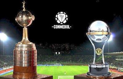 """""""SALVAVIDAS"""" DE LA CONMEBOL"""