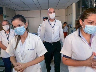 Con 11 casos nuevos de coronavirus, suman más de 50 los confimados