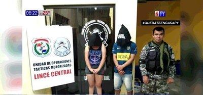 Casi un centenar de detenidos por no respetar cuarentena