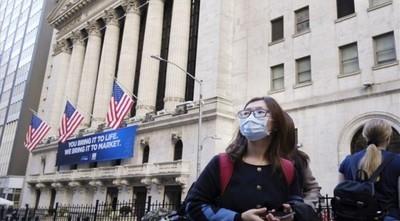 Estados Unidos es ahora el país con más contagiados por COVID-19 en el mundo