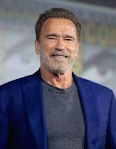 Arnold donó 1 palo verde para la lucha contra el coronavirus