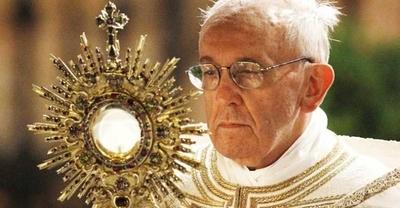 HOY / Cómo ver la bendición especial que dará el Papa hoy?