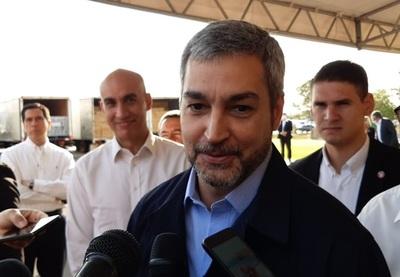 Coronavirus: Abdo anuncia aumento de subsidio a G. 500.000 para sector afectado por crisis