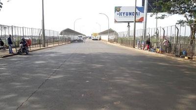 El Puente de la Amistad cumple 55 años uniendo a dos países