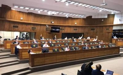 HOY / Oficializan pedido de recortes salariales en la función pública
