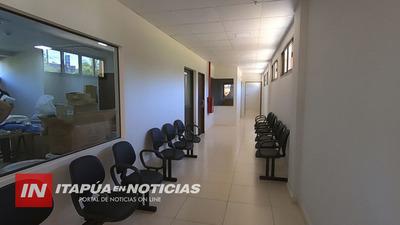 SÉPTIMA REGIÓN SANITARIA EN MUDANZA DE CARA A ENFRENTAR EL COVID 19.