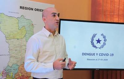 Salud confirma el primer caso recuperado de Covid-19 en Paraguay