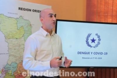 Ministerio de Salud da por terminada la epidemia de dengue, que deja 53 muertes y 27 mil afectados