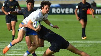 Federación italiana de rugby suspende definitivamente la temporada