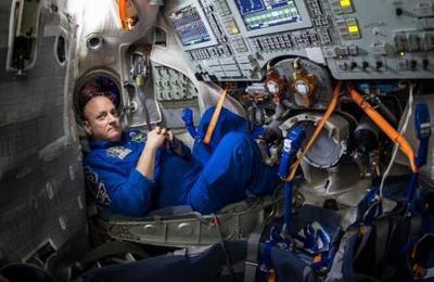 Los consejos sobre aislamiento del astronauta que pasó un año en el espacio