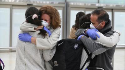 Italia registra 969 muertos en un día, la mayor cifra de la crisis
