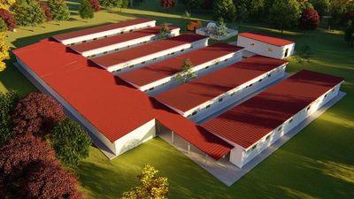 MOPC adjudicó construcción de hospitales de contigencia por G. 11.227 millones