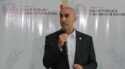 """Julio Mazzoleni: """"El distanciamiento social se debe mantener en Semana Santa"""""""