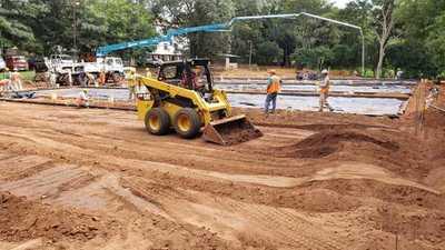 MOPC adjudicó a dos empresas la construcción de hospitales de contingencia en Ineram e Itauguá