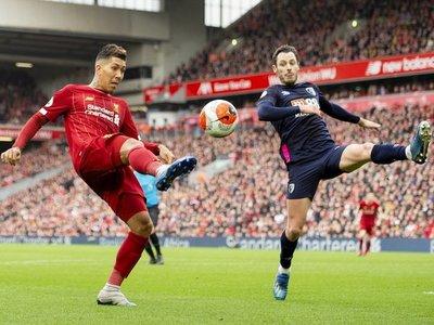 El fútbol profesional inglés asume decisiones difíciles para paliar impacto